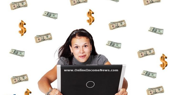 Free Ways To Make Money Online