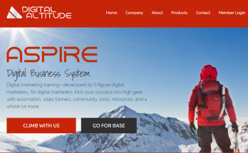 Is Aspire Digital Altitude A Scam