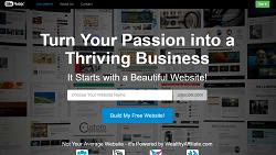 SiteRubix Website Image