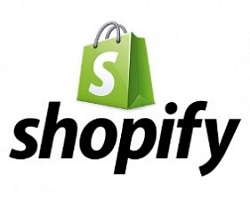 A Dropshipping Buisness Shopify Bag