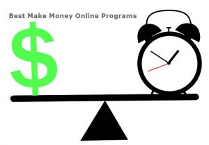 Best Make Money Online Programs