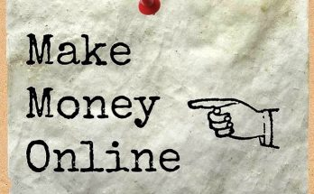 how to earn income online