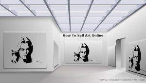 How To Sell Art Online Gallery
