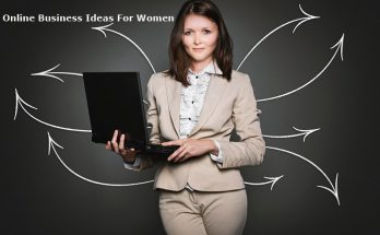 Online Business Ideas For Women
