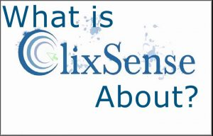 What Is ClixSense About
