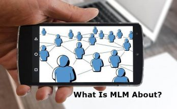 What Is MLM About