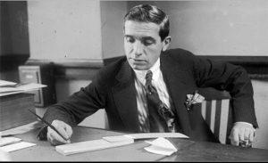 What is Ponzi Scheme About