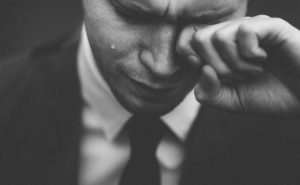 What Is Ponzi Scheme About Crying
