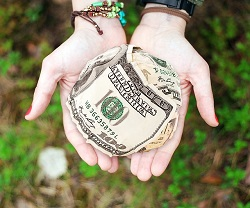 What Is The Best Way To Monetize A Website Donations