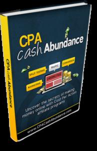 CPA Cash Abundance