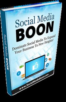 Social Media Boon