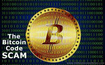 The Bitcoin Code Scam