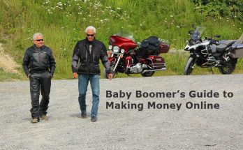 Baby Boomers Guide to Making Money Online