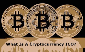What Is A Cryptcurrency ICO
