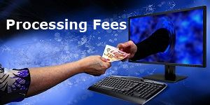 Processing Fees