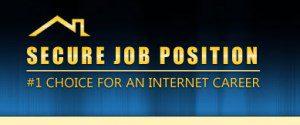 Secure Job Position Scam