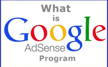 What Is Google Adsense Program