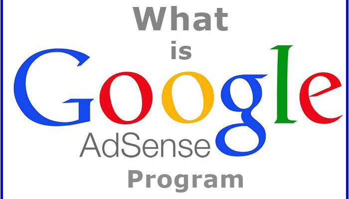 What Is Google Adsense Program