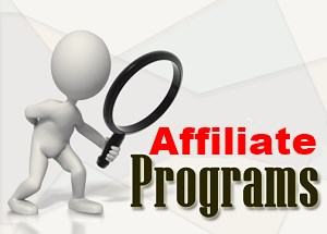 Search Affiliate Program