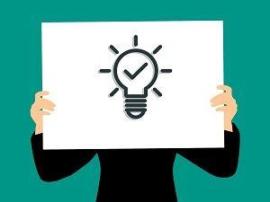 Get Ideas