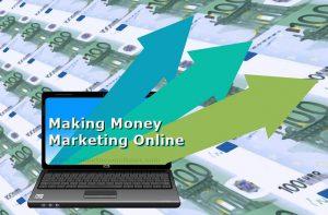Making Money Marketing Online