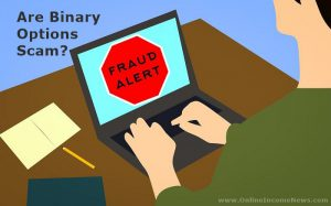 Are Binary Options Scam