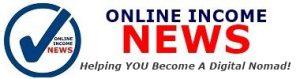 online income news logo