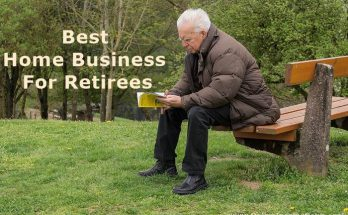 best home business for retirees