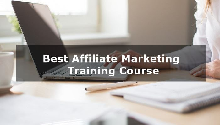 Affiliate Marketing Training Courses