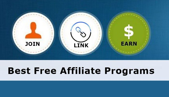 best free affiliate programs