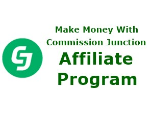 Commission Junction Affiliate Program