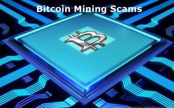 Bitcoin Mining Scams