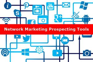online tools for network marketing prospecting