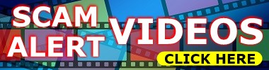 scam alert videos