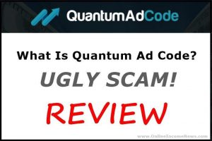 what is quantum ad code