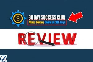 Image with 30 Day Success Club Review