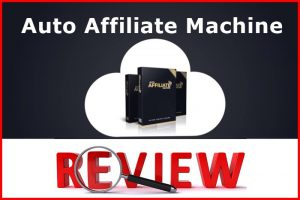 Image of product auto affiliate machine review