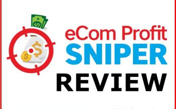 eCom Profit Sniper Review