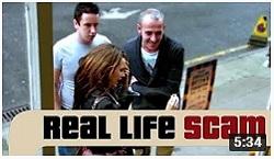 Real Life Scams - Fake Ring