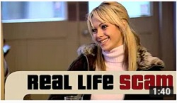 Real Life Scams - Mind My Bag