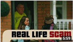 Real Life Scams - Quick Money From Neighbours