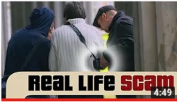 Real Life Scams - The Twist