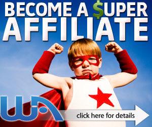 WA Super Affiliate Banner