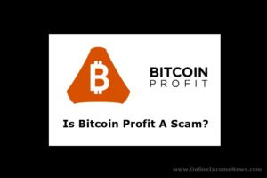 Bitcoin profit logo with is bitcoin profit a scam