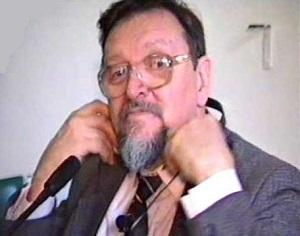 Dr V.L. Raikov
