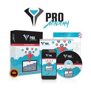 AWOL Pro Academy Pro Product Image