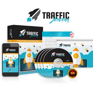 AWOL Academy Traffic Product Image