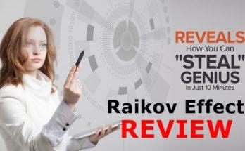 Raikov Effect Review Banner