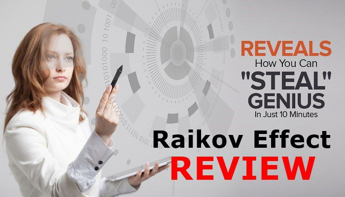 Raikov Effect Review Banner
