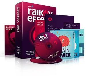 Raikov Effect Package